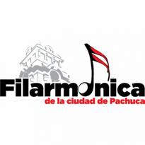 filarmonica de la ciudad de pachuca logo vector