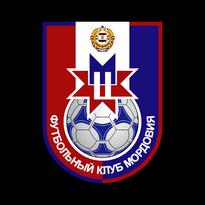 Fk Mordovia Saransk Logo Vector Download