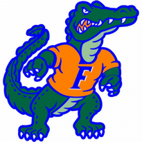 Florida Gators Logo Vector Download