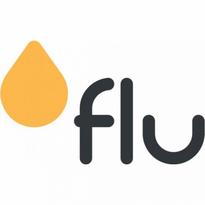 Flu Services Logo Vector Download