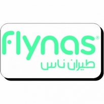 Flynas Logo Vector Download