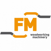 Fm Woodworking Macjinery Logo Vector Download