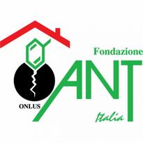 Fondazione Ant Italia Onlus Logo Vector Download