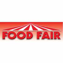 Food Fair Logo Vector Download