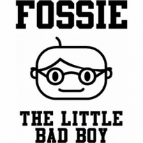 Fossie Logo Vector Download