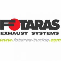 Fotaras Logo Vector Download