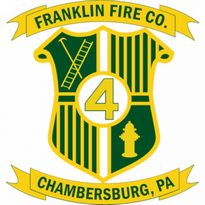 Franklin Fire Co Chambersburg, Pa Logo Vector Download