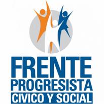 Frente Progresista, Cvico Y Social Logo Vector Download