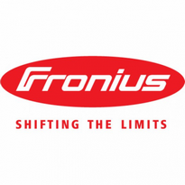 fronius international gmbh logo vector