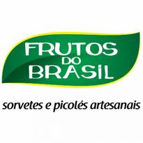 Frutos Do Brasil Logo Vector Download