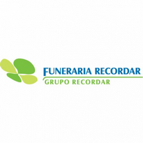 Funeraria Recordar Logo Vector Download