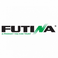 Futina Logo Vector Download