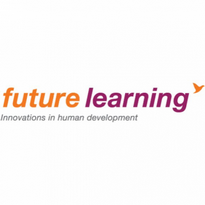 Future Learning Amp Development Limited Logo Vector Download