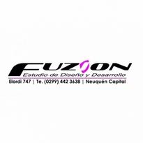 Fuzion Logo Vector Download