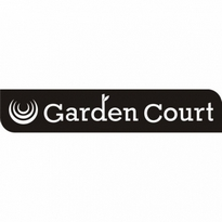 Garden Court Logo Vector Download
