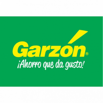 Garzon Logo Vector Download