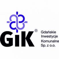 Gdanskie Inwestycje Komunalne Logo Vector Download