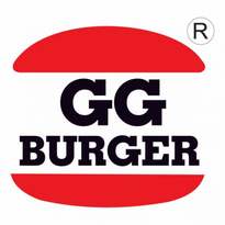 Gg Burger Logo Vector Download