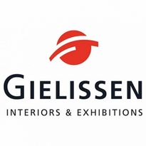 Gielissen Interiors Amp Exhibitions Logo Vector Download