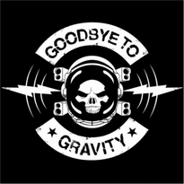 Goodbye To Gravity Logo Vector Download