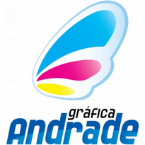 Grfica Andrade Logo Vector Download