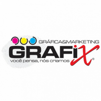 Grafix Logo Vector Download