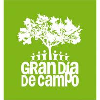Gran Dia De Campo Logo Vector Download