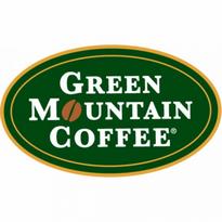 Green Mountain Coffee Logo Vector Download