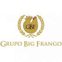 Grupo Big Frango Logo Vector Download