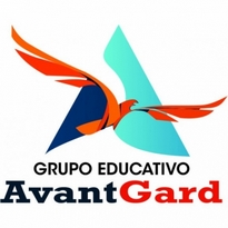 Grupo Educativo Avantgard Logo Vector Download