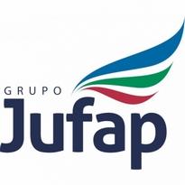 grupo jufap logo vector