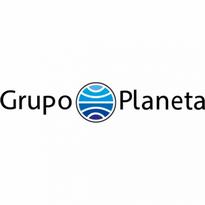 Grupo Planeta Logo Vector Download