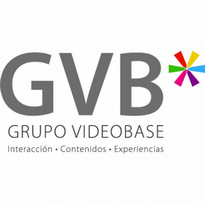 Grupo Video Base Logo Vector Download
