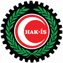 Hak Konfederasyonu Logo Vector Download