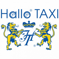 Hallo Taxi Gdansk Logo Vector Download