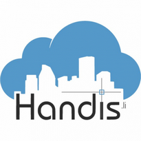 Handis Logo Vector Download