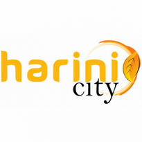 Harini City Logo Vector Download
