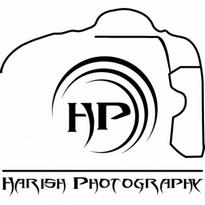 Harish Photography Logo Vector Download