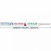 Hawaii Pacific Health Logo Vector Download