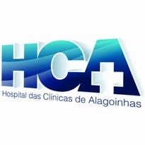 Hca Hospital Das Clnicas Alagoinhas Logo Vector Download