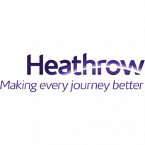 Heathrow Logo Vector Download
