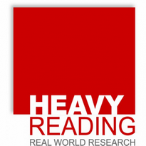 Heavy Reading Logo Vector Download