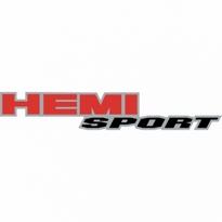 Hemi Sport Logo Vector Download