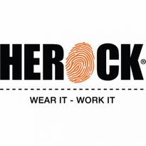 Herock Work Wear Logo Vector Download