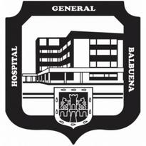 Hospital Balbuena Df Logo Vector Download