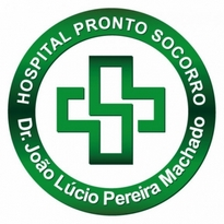Hospital Joo Lcio Pereira Machado  Manaus Logo Vector Download