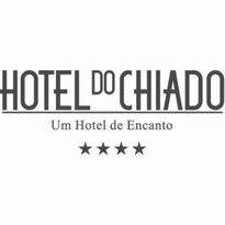 Hotel Do Chiado Logo Vector Download