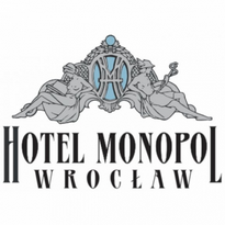 Hotel Monopol Wrocaw Logo Vector Download