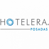 Hotelera Posadas Logo Vector Download