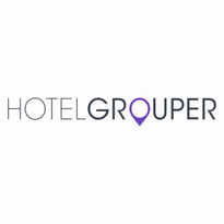 Hotelgrouper Logo Vector Download